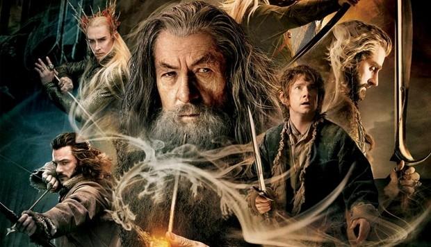 Recensione Lo Hobbit - la desolazione di Smaug