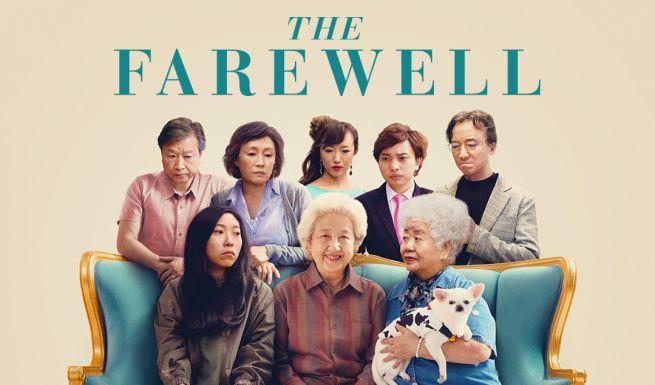 Recensione The Farewell - Una Bugia Buona