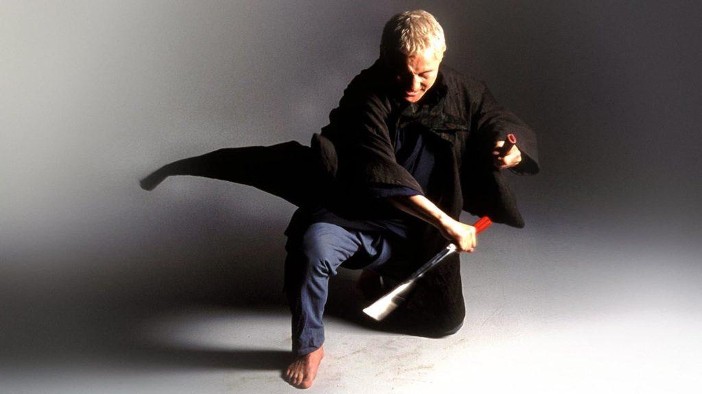 Recensione Zatōichi la reincarnazione kitaniana dello spadaccino