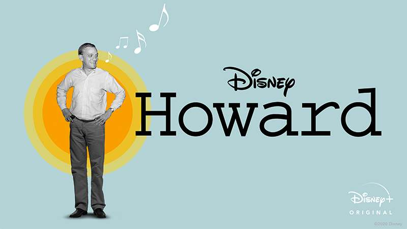 Howard La vita, le parole