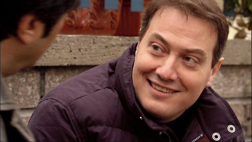 Mariano Giusti