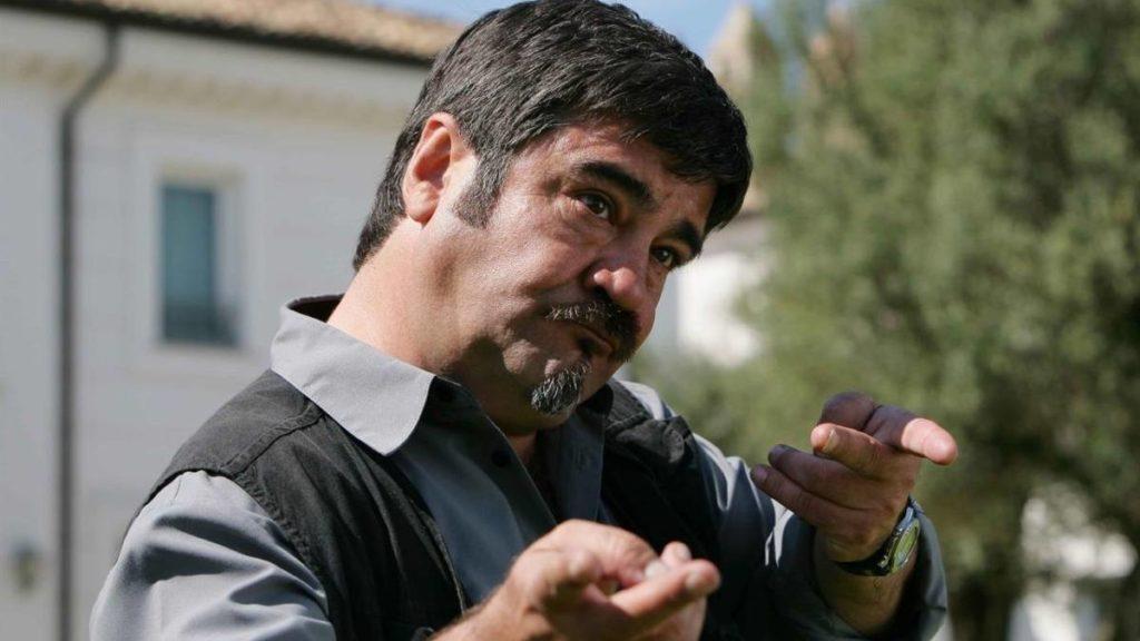 René Ferretti