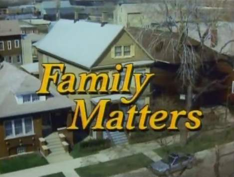 Family Metters