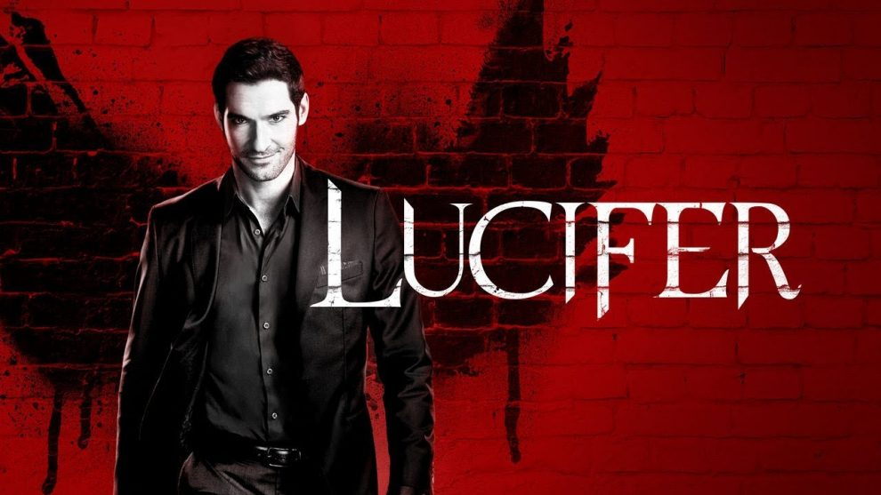 Lucifer stagione 5 confermata