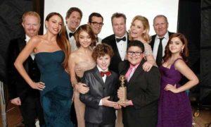Cast Modern Family