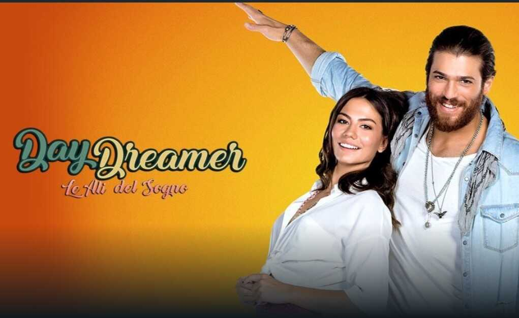 Recensione Daydreamer - Le Ali del Sogno