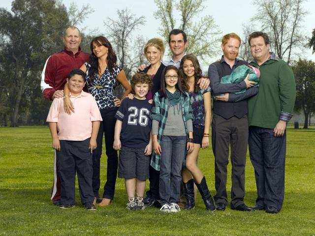 Recensione Modern Family