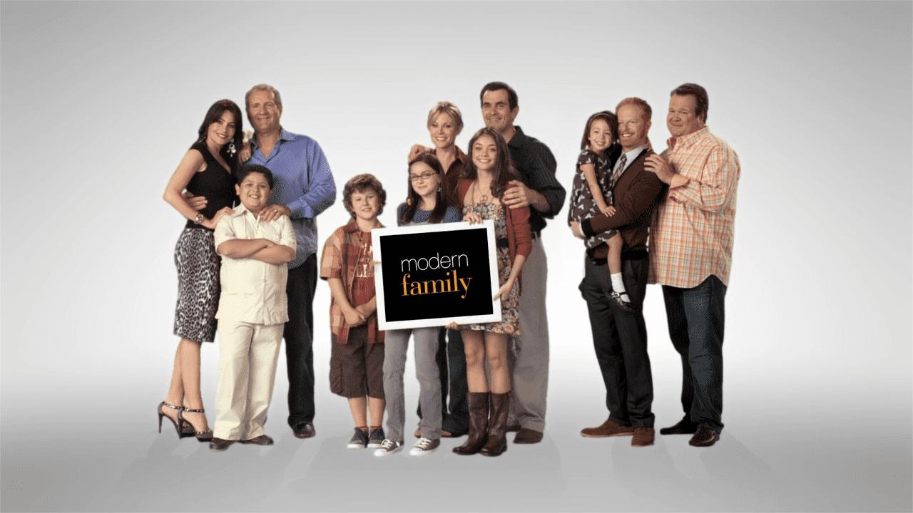Recensione Modern Family: Personaggi e Curiosità