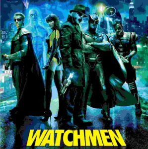 nominations watchmen
