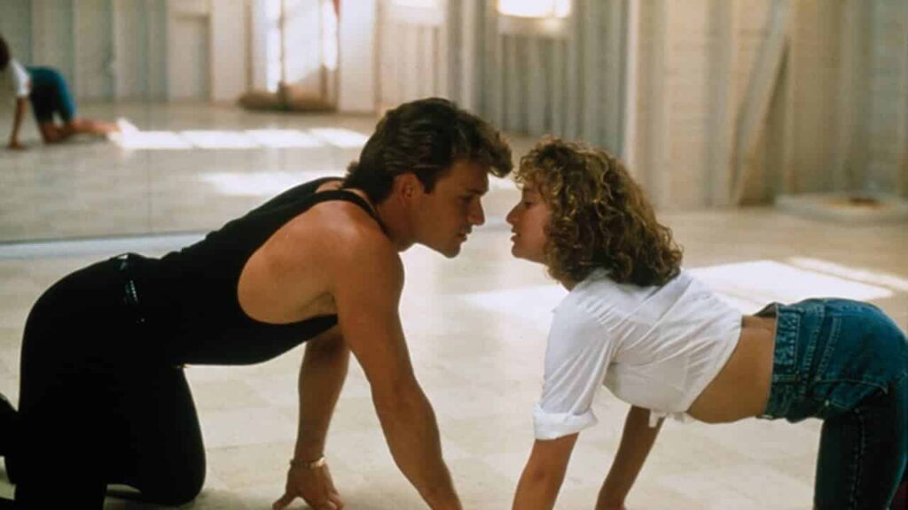 Dirty Dancing sequel