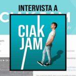Intervista a Ciak Jam Youtuber a tema Cinema