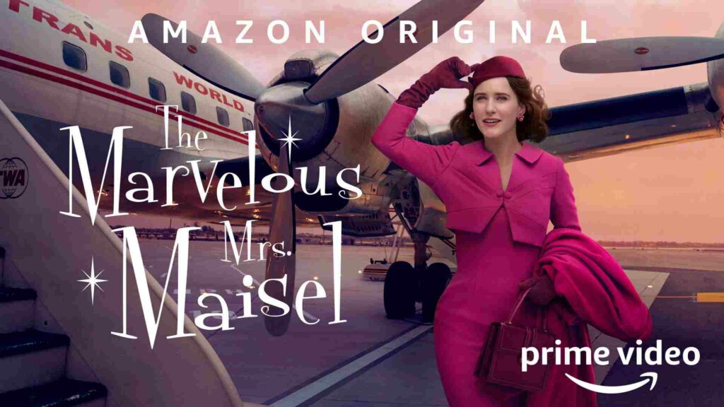 Recensione The Marvelous Mrs Maisel, terza stagione