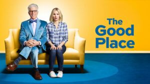 Recensione The Good Place