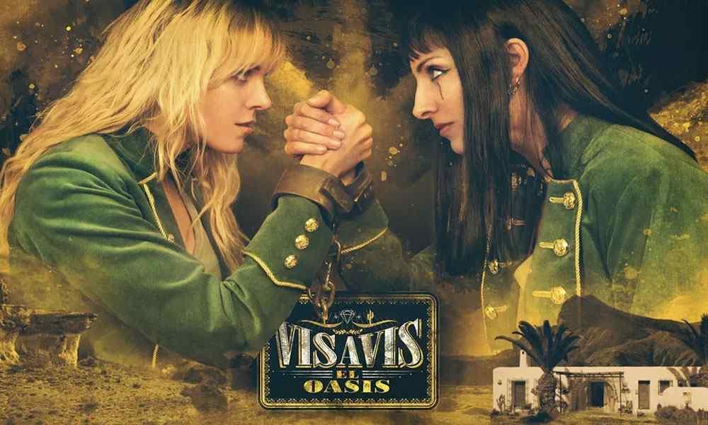 Recensione Vis a vis – El Oasis Spin Off di Vis a Vis