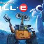 Recensione Wall-E film d'animazione Pixar
