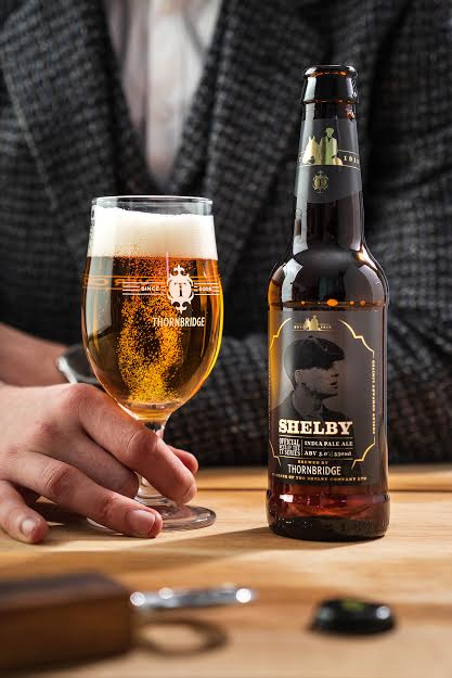 Birra Shelby