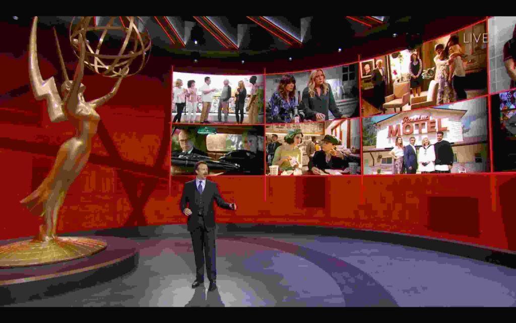 Emmy Awards 2020: Ecco tutti i Premi della Serata