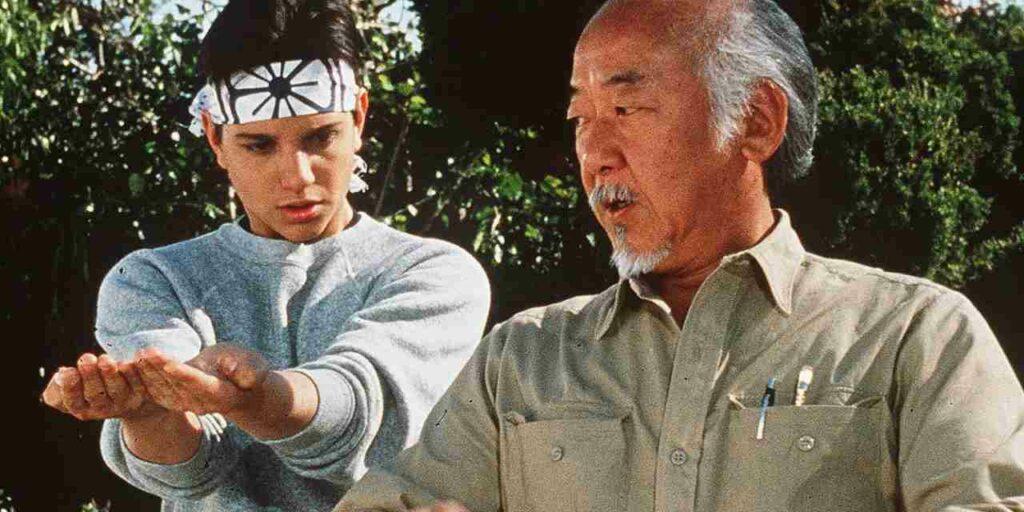 Karate Kid – Per vincere domani