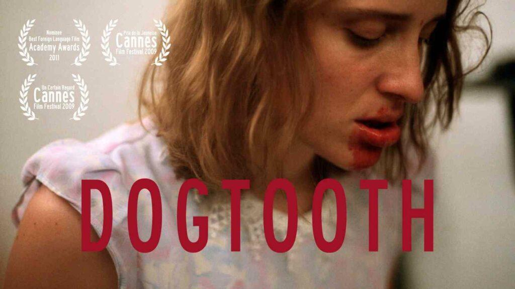 Recensione Dogtooth film di Yorgos Lanthimos