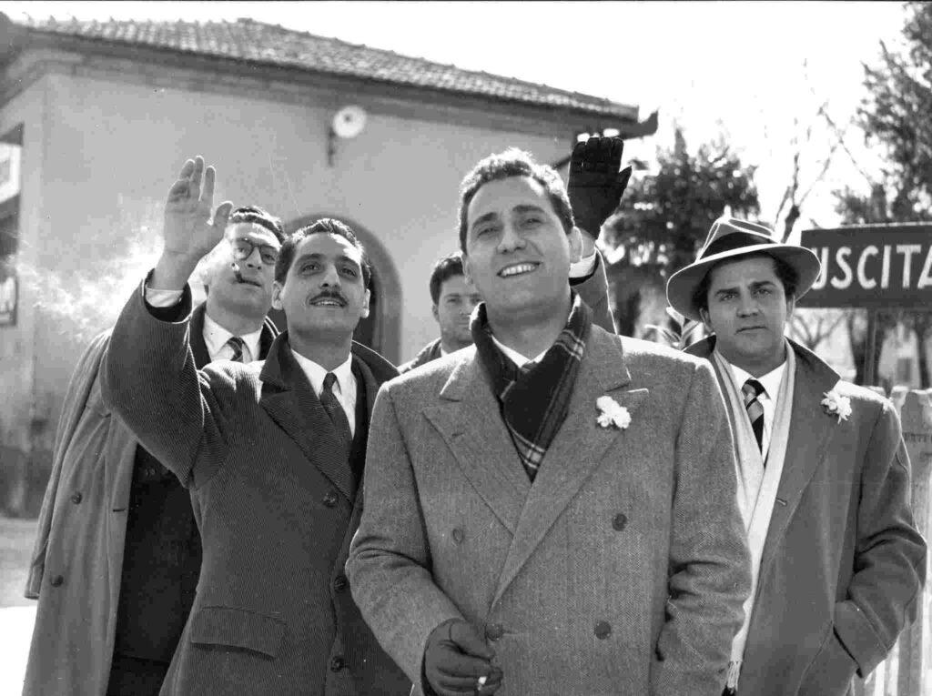 I Vitelloni: la recensione del film di Federico Fellini