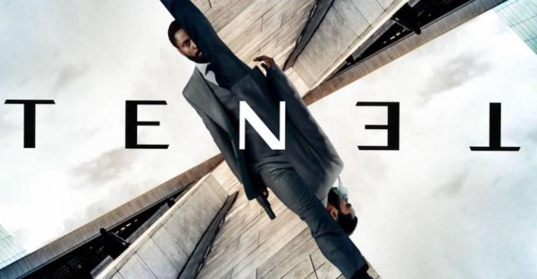 Recensione Tenet di Christopher Nolan
