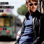 """Intervista a Riccardo Leonelli il cattivo di """"Nero a metà 2"""""""