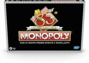 Monopoly - 85° Anniversario