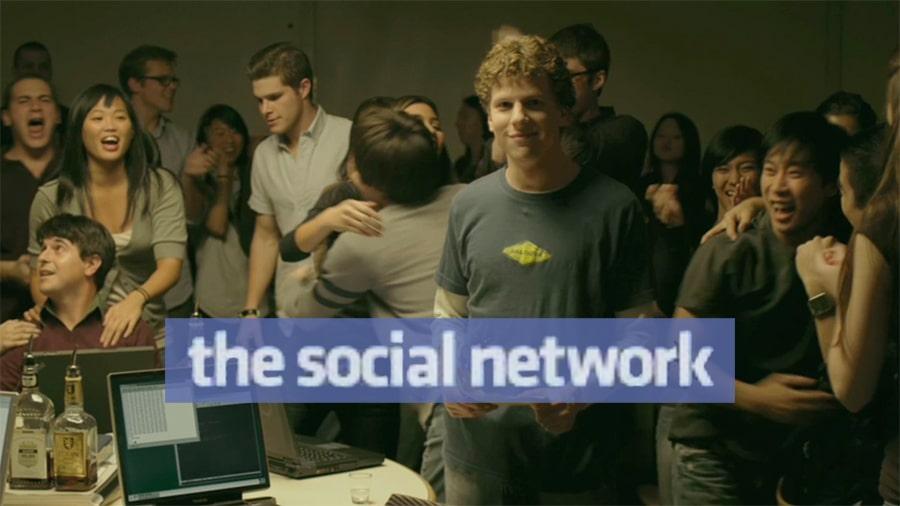 Recensione The Social Network di David Fincher