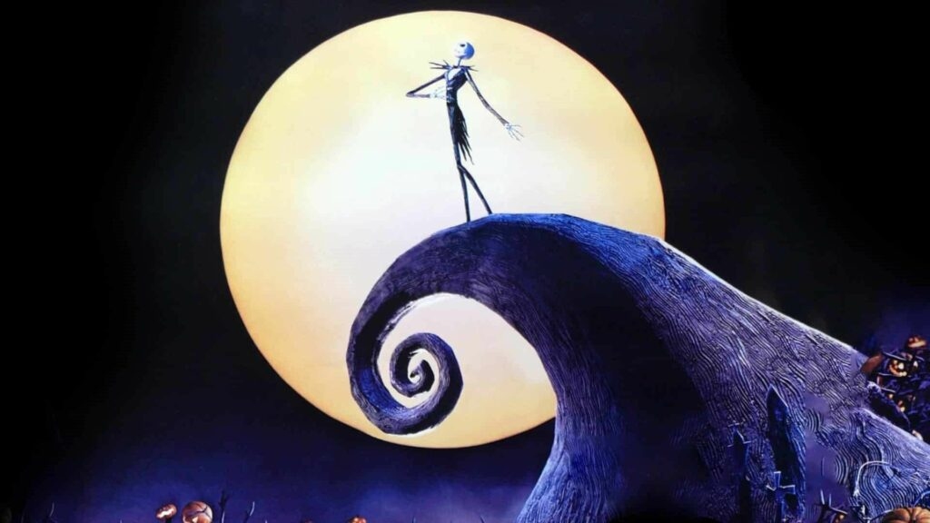 Recensione The Nightmare Before Christmas