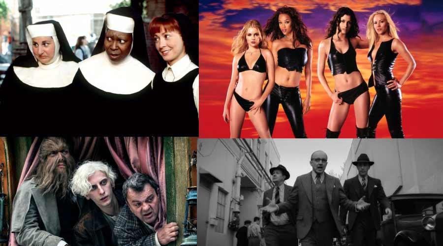 Nuovi film in arrivo, tra reboot e nuove uscite