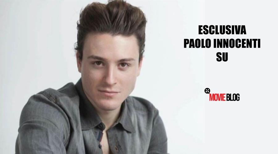 Intervista a Paolo Innocenti tra Youtube e Cinema