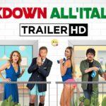 Lockdown all'italiana: al cinema dal 15 ottobre