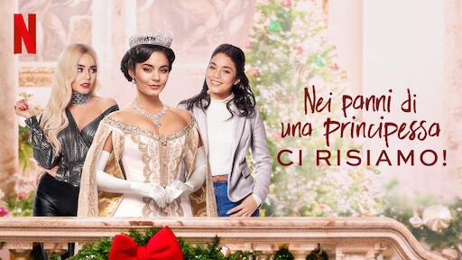 How to Ruin Christmas: Il Matrimonio