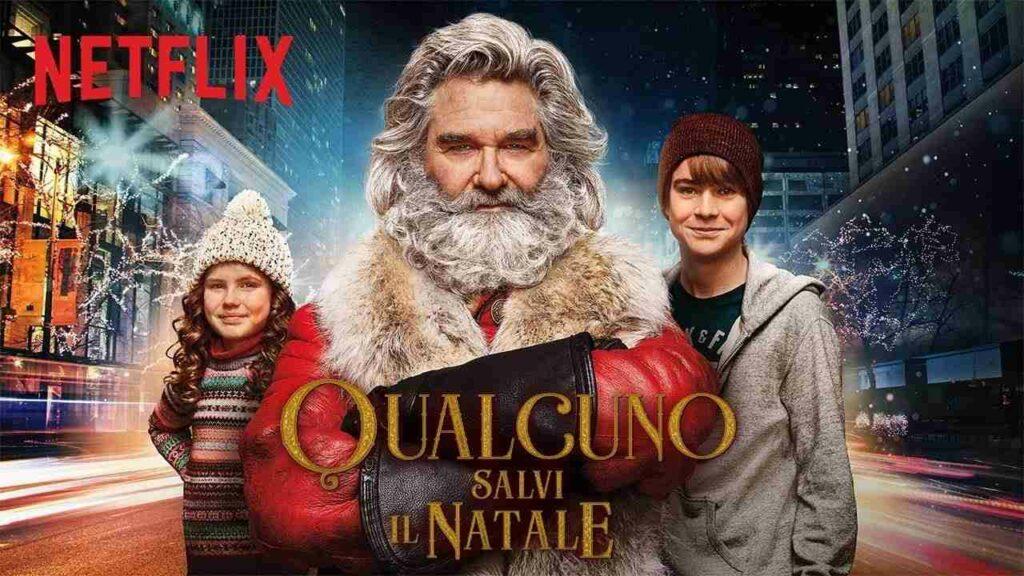 Recensione Qualcuno salvi il Natale con Kurt Russell