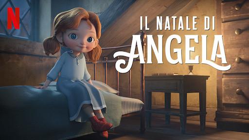 Il regalo di Angela