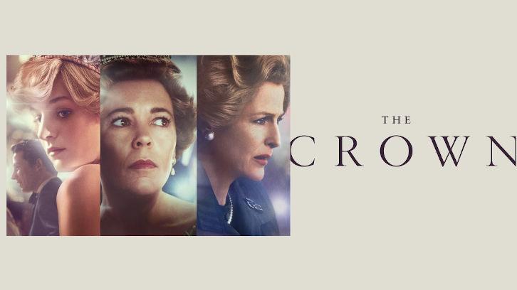 The Crown 4: la recensione della serie Netflix