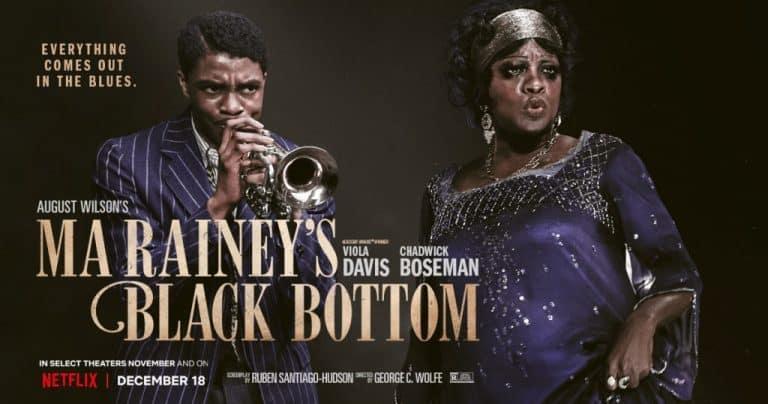 Recensione Ma Rainey's Black Bottom con Viola Davis