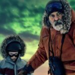 Recensione The Midnight Sky con George Clooney
