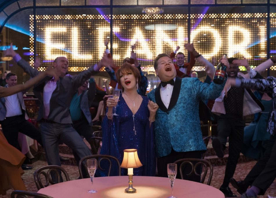 Recensione The Prom musical di Ryan Murphy su Netflix