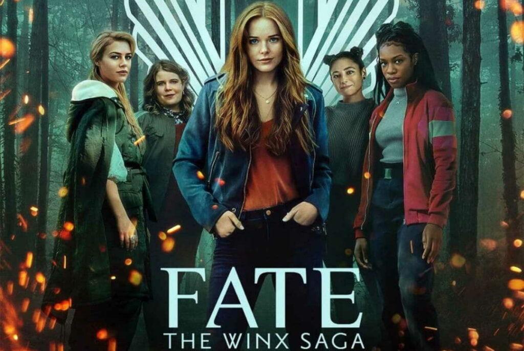 Recensione Fate The Winx Saga