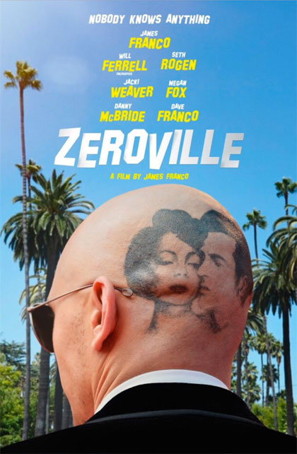Locandina Zeroville