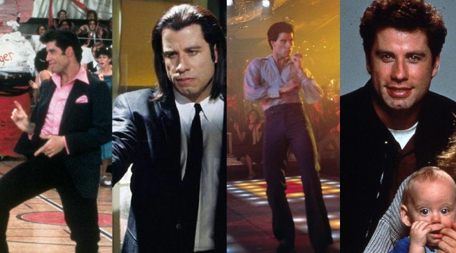 I Migliori Film di John Travolta: Premi e Riconoscimenti