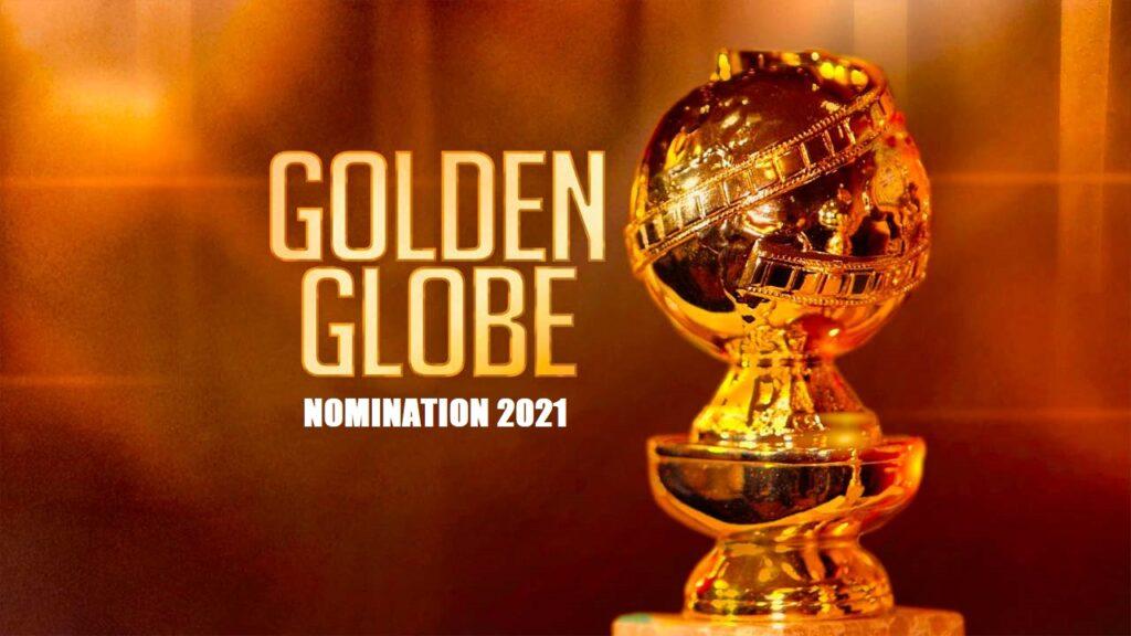 Tutte le nomination dei Golden Globe 2021