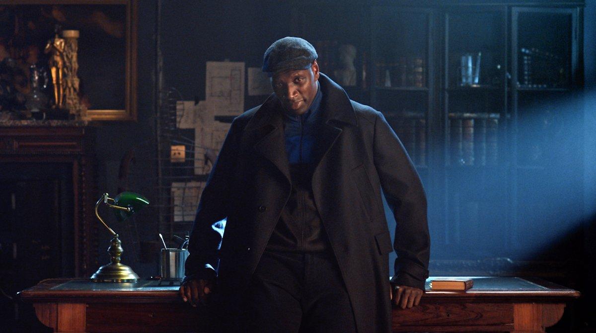 Recensione Lupin Prima Parte con Omar Sy