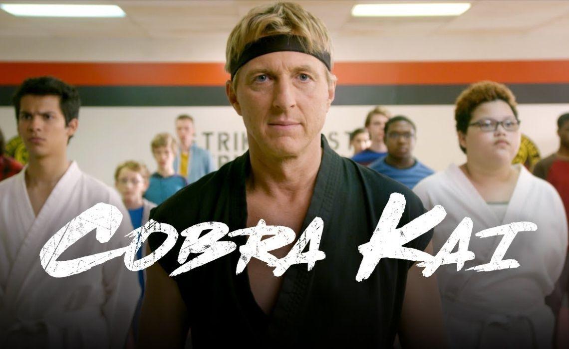 Cobra Kai 4 Cosa sappiamo sulla nuova stagione